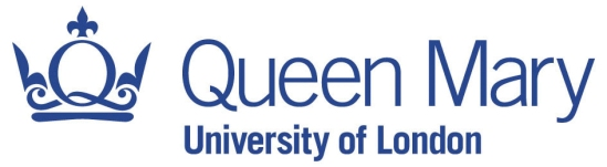 QMUL - Queen Mary University of London logo