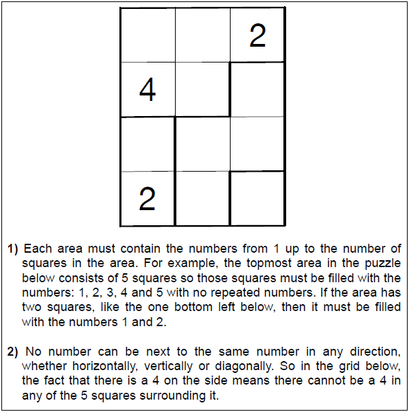 Computational Thinking: Cut Block Logic Puzzles | Teaching ...