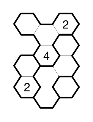 Computational Thinking: Number Hive Puzzles | Teaching London