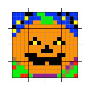 halloween16x16solution