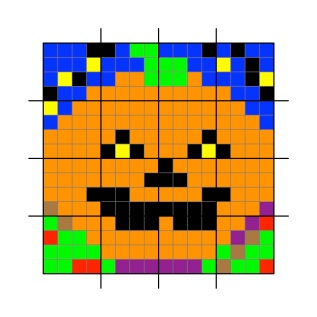 halloween16x16solution