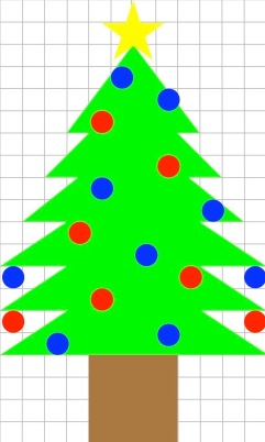 vectorchristmastree