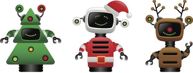 xmas-robots-300dpi-istockvector156818823