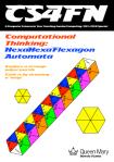 HexaHexaFlexagon booklet