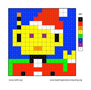 ChristmasFuture16x16Solution