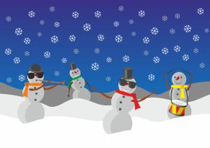snow-man-musicians-PIXABAY2978416
