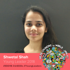 Shwetal Shah