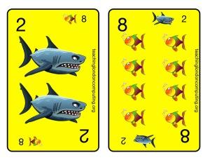 Shark-Fish-Ten-Cards